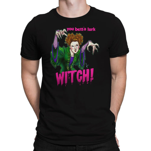 LURK WITCH • TEE