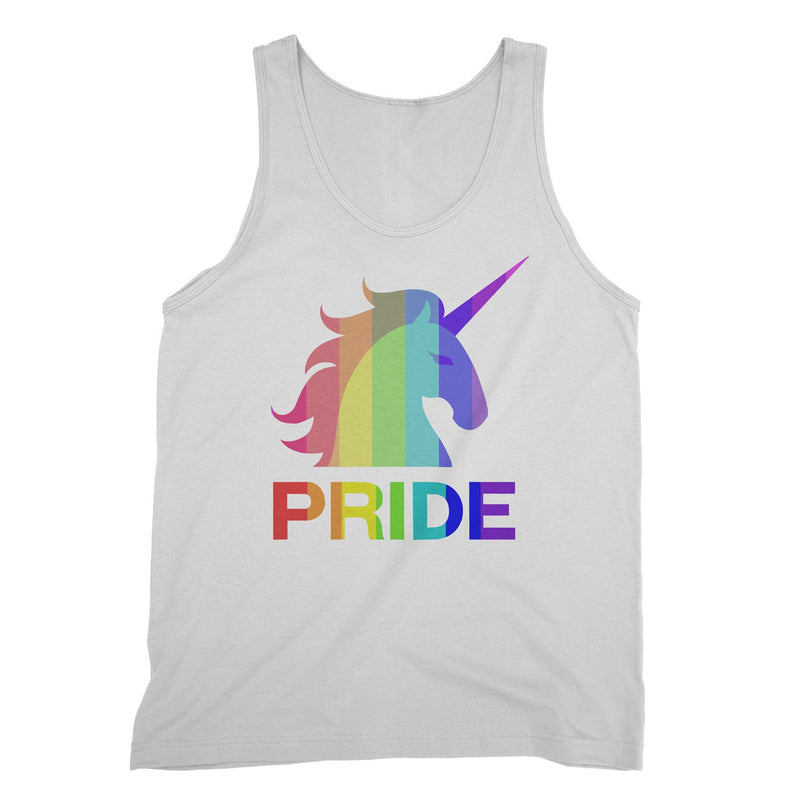 PRIDE UNICORN - TANK TOP