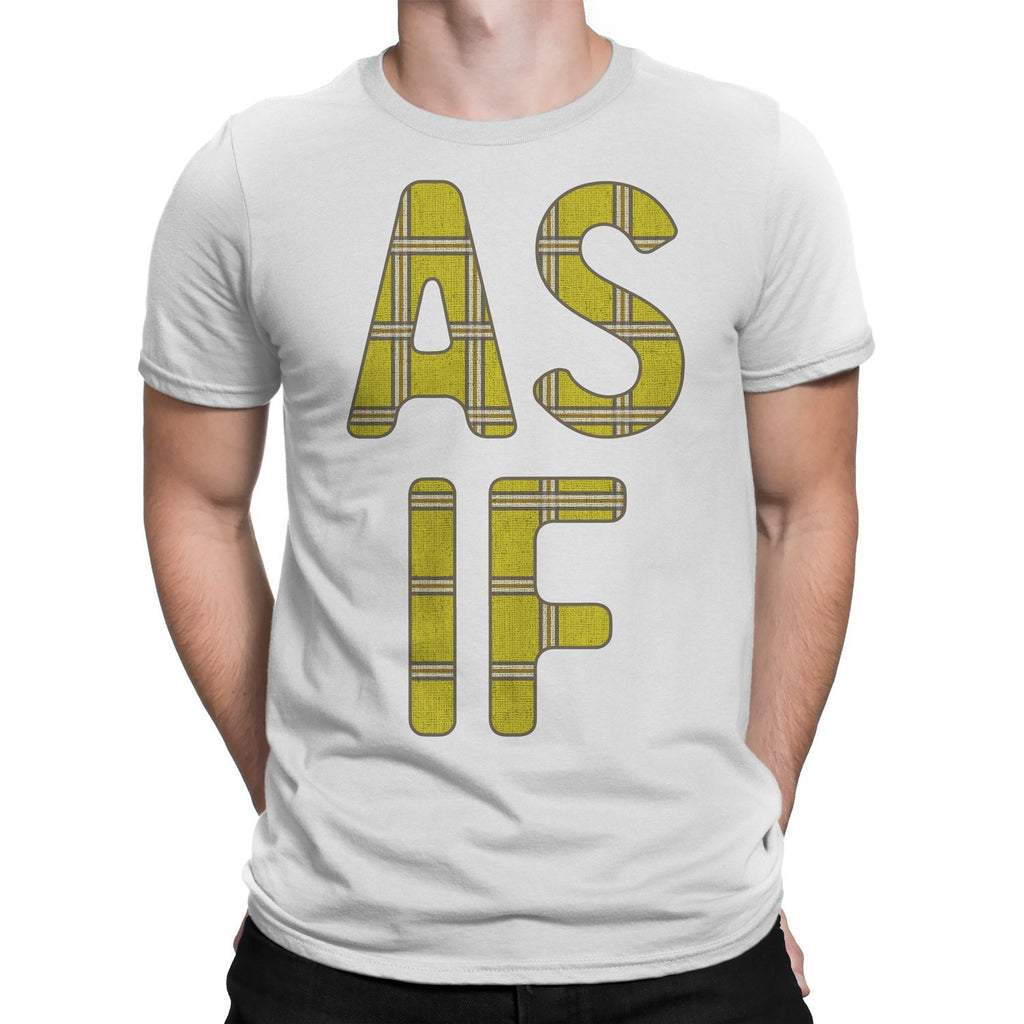 AS IF • TEE