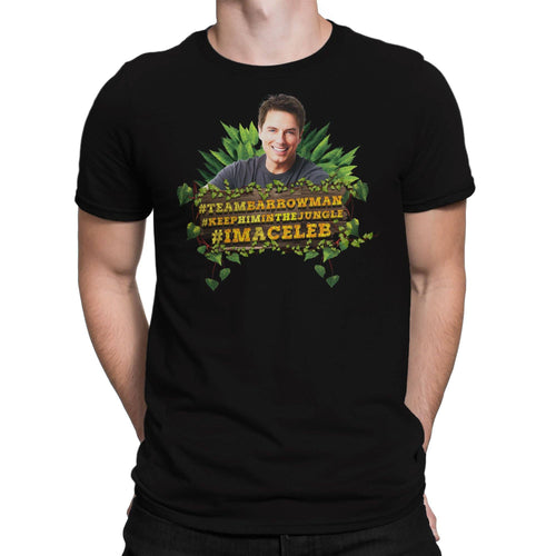 TEAM BARROWMAN • TEE