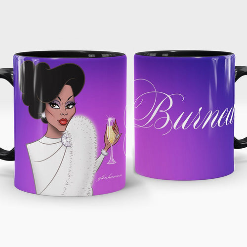 DOMINIQUE • MUG