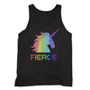 FIERCE UNICORN - TANK TOP