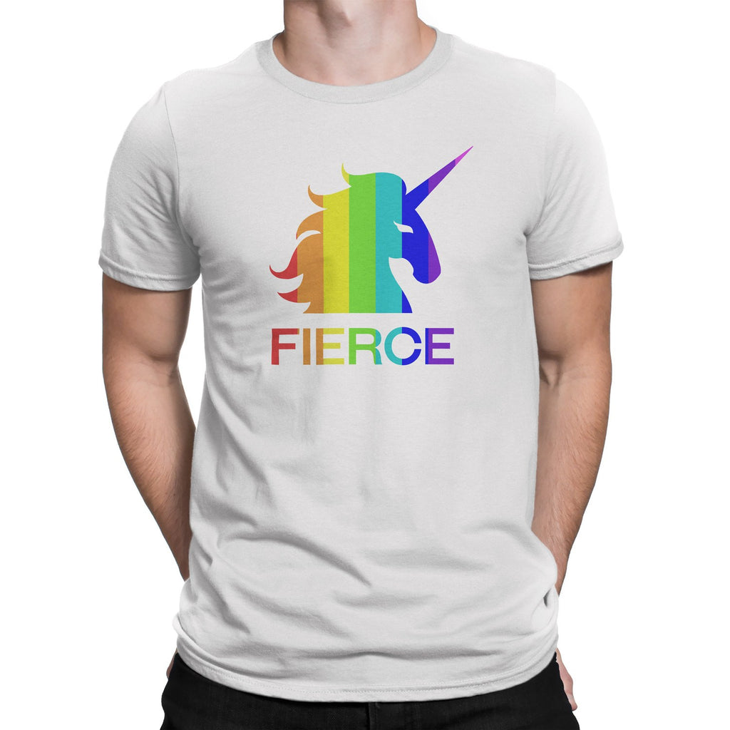 FIERCE UNICORN • TEE