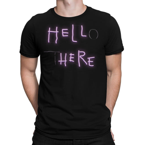 HELLO THERE - TEE