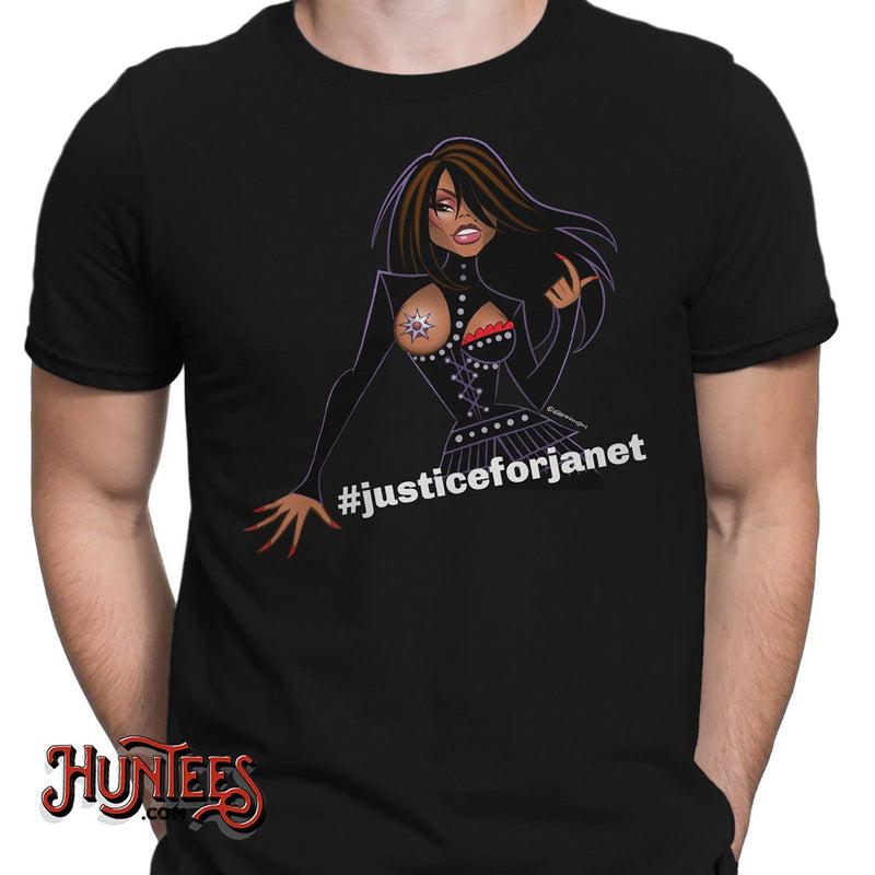 JUSTICE • TEE