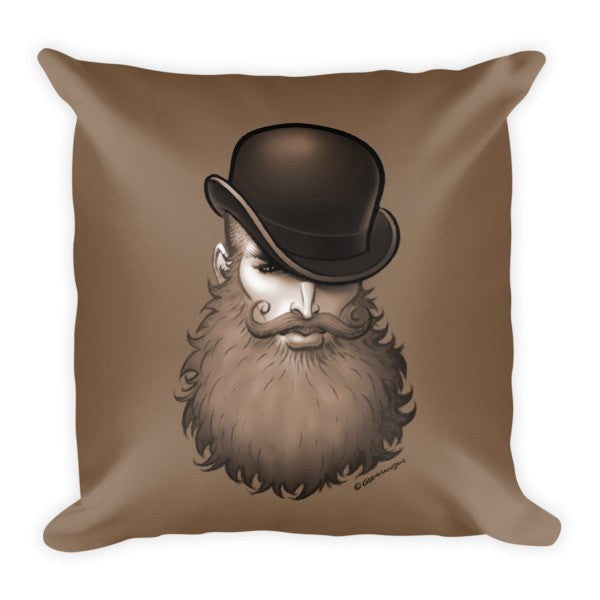 Bowler Pillow