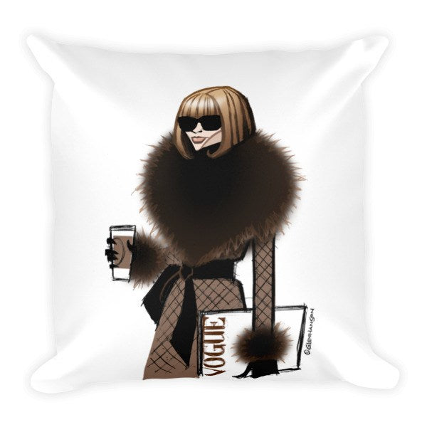 The Boss Pillow