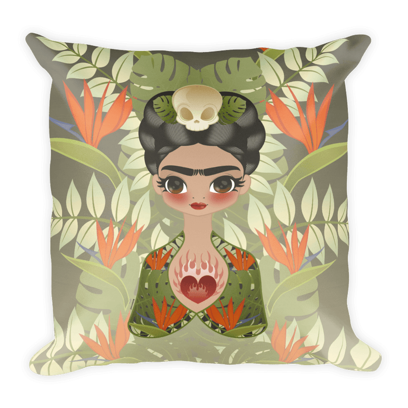 FRIDA • Pillow