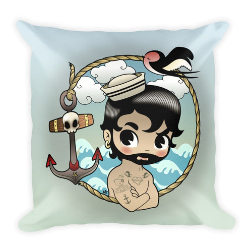 Sailor • Pillow