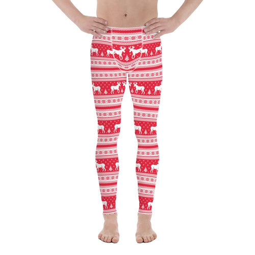 UGLY MOOSE • Men's Leggings
