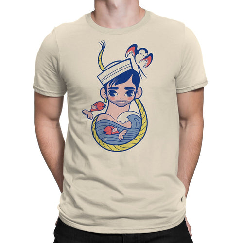 SAILOR SWOON • TEE