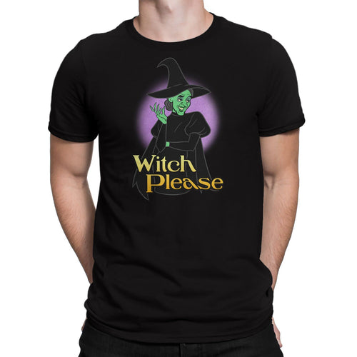 WITCH PLEASE • TEE