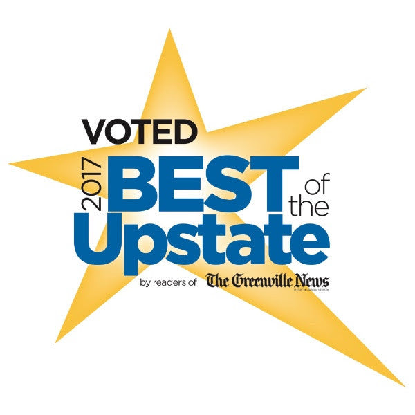 Thank you for voting us Best Specialty Retail Store + our gift to you!