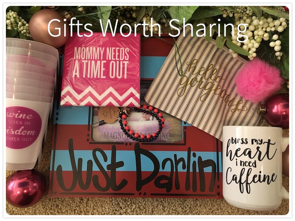 Gifts Worth Sharing - Only Southern Made