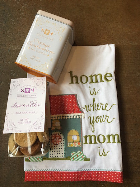 Mother's Day tea gift ideas - Only Southern Made