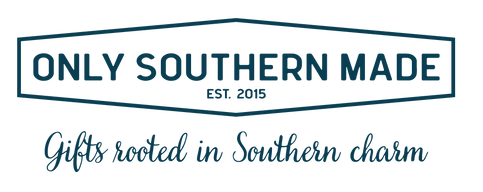 Only Southern Made | Gifts Rooted in Southern Charm
