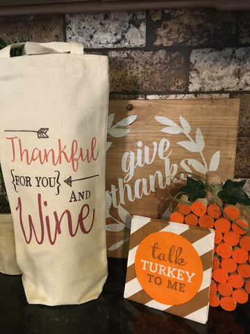 Thanksgiving hostess gifts - Only Southern Made