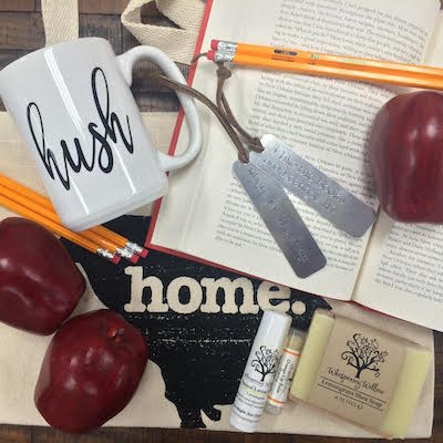 Cute teacher gift ideas for teachers