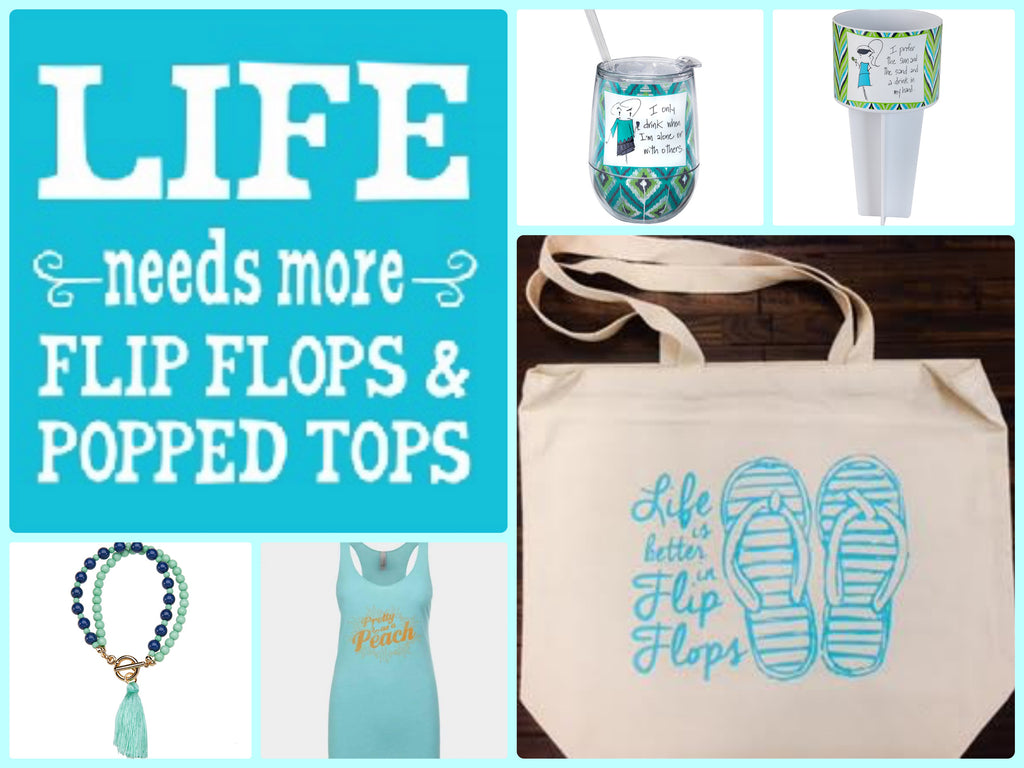 top items needed for a summer beach bag