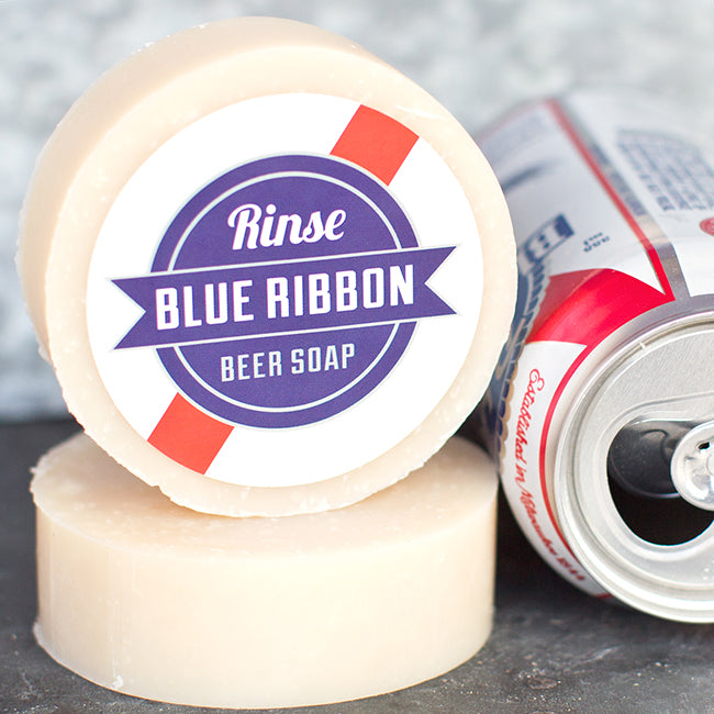 Beer Soap, Assorted Scents - Only Southern Made