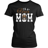 Boxer T-Shirt Design - I'm A Boxer Mom