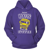 School Bus Driver T-Shirt Design - Instant School Bus Driver
