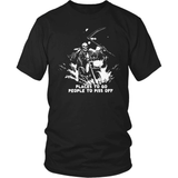 Biker T-Shirt Design - Places To Go