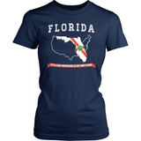 Florida T-Shirt Design - Florida Like Nowhere Else