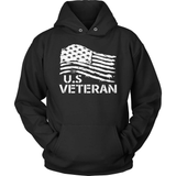 Veteran T-Shirt Design - U.S. Veteran