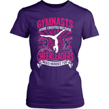 Gymnastics T-Shirt Design - Hero!