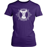 Chihuahua T-Shirt Design - Big Ears