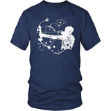 Archery T-Shirt Design - Accuracy Counts