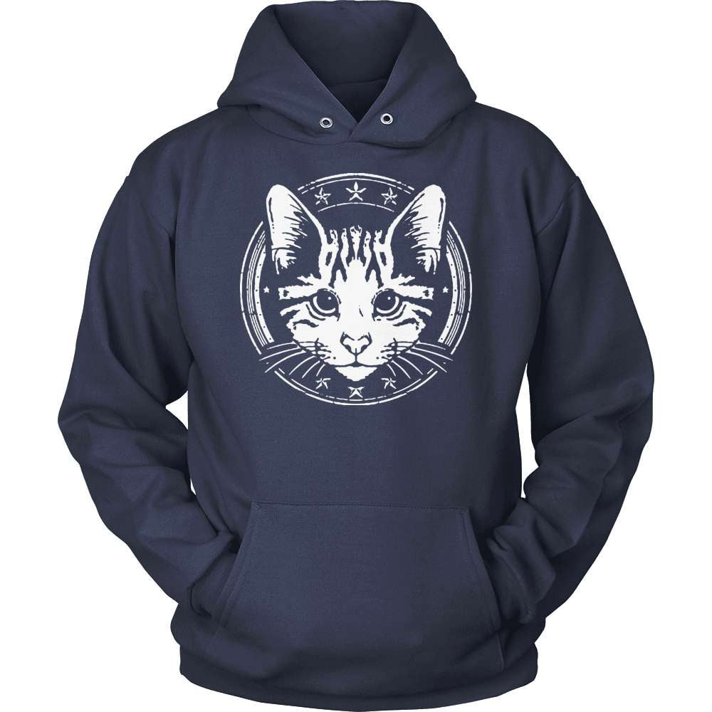 Cat Shirt - Look Into My Eyes - snazzyshirtz.com
