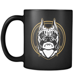 Don't Mess - Luxury Boxer Mug