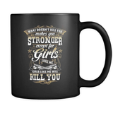 Girls Like Me! - Luxury Country Mug