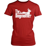 Chihuahua T-Shirt Design - The Dogmother