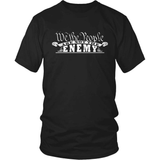 Truth Seeker T-Shirt Design - We The People