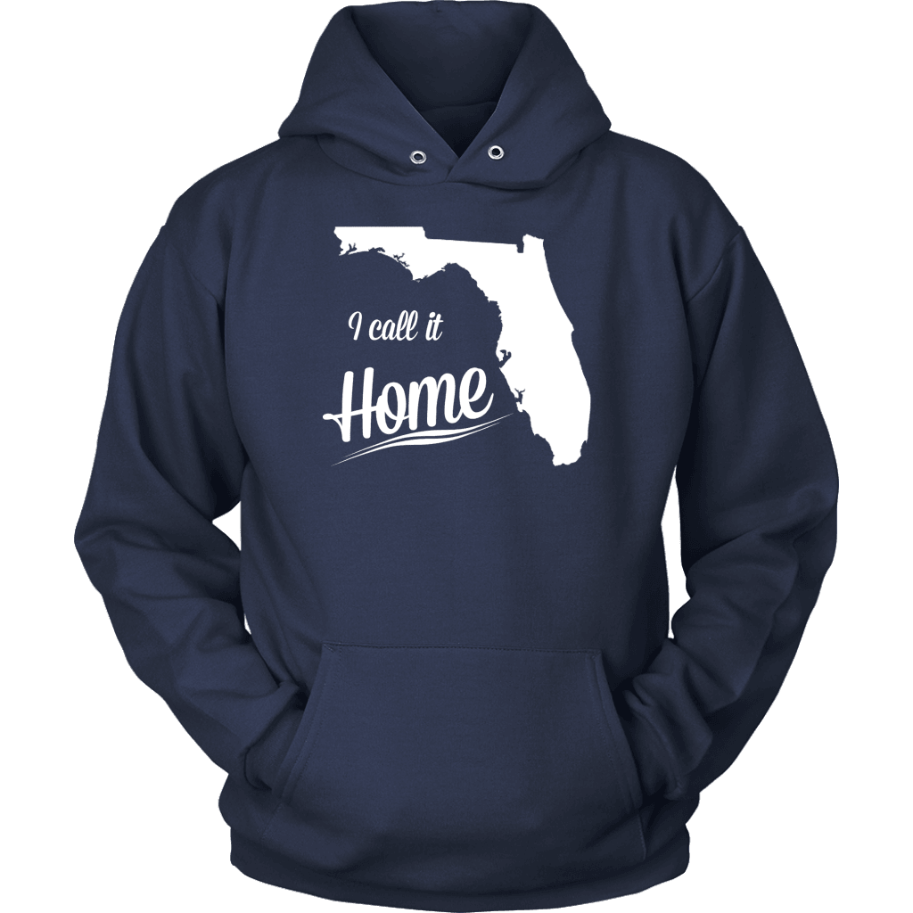 Florida T-Shirt Design - Florida Home