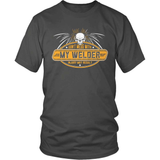 Welder T-Shirt Design - Don't Mess With