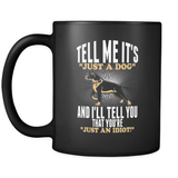 It's NOT Just A Dog - Luxury Boxer Mug