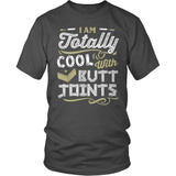 Carpenter T-Shirt Design - I'm Cool With Butts