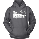Pit Bull T-Shirt Design - The Pitmother