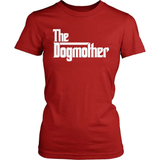 Dog T-Shirt Design - The Dogmother