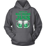Irish T-Shirt Design - Irish Jugs