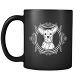 Big Ears - Luxury Chihuahua Mug