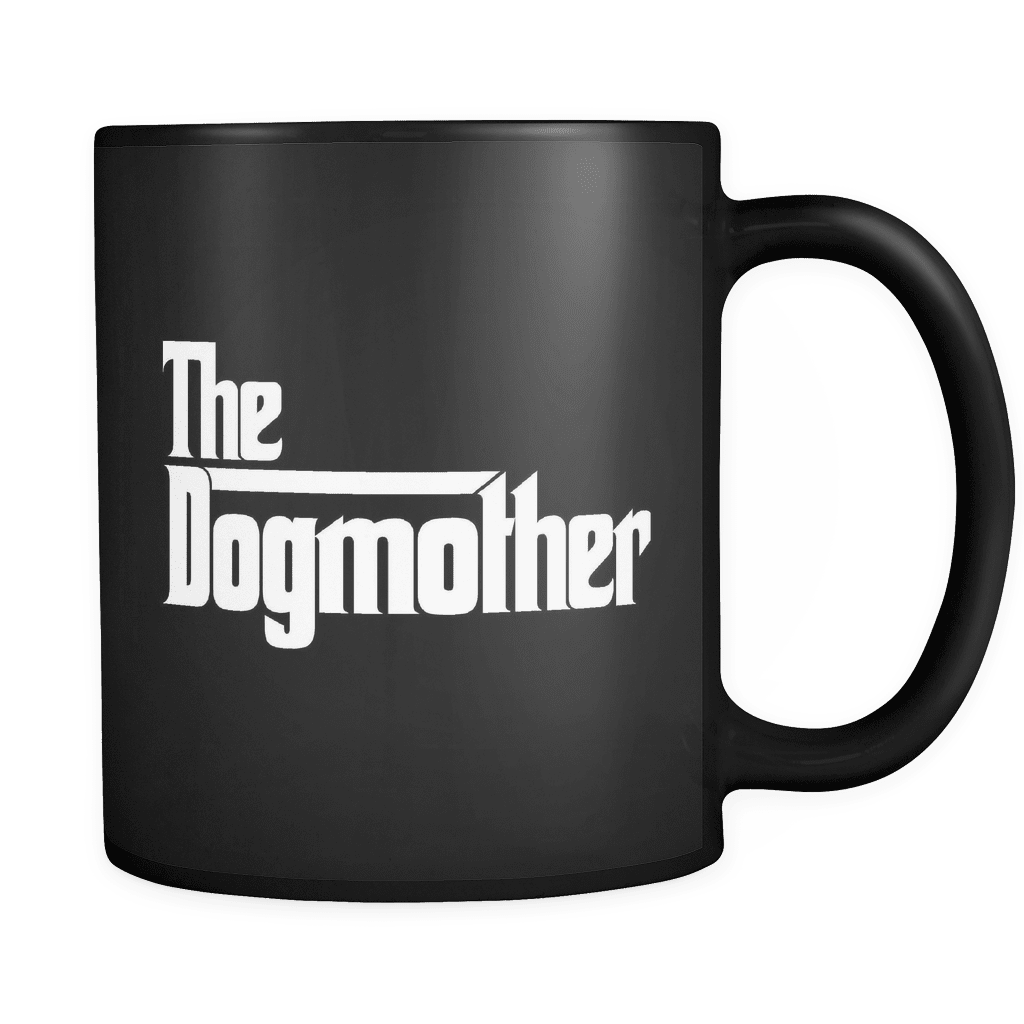 The Dogmother - Luxury Mug