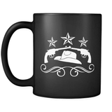 Hats & Guns - Luxury Country Mug