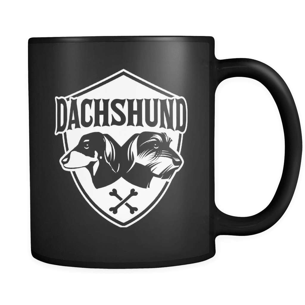 Dachshund - Luxury Mug