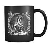 Ride - Luxury Horse Mug