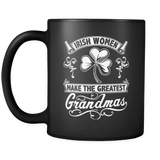 Irish Women - Luxury Mug